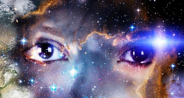 Afstemmen op het universum