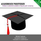 Academisch presteren