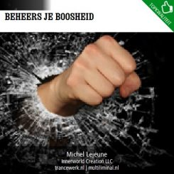 Beheers je boosheid
