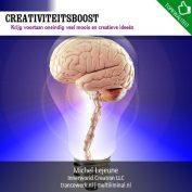 Creativiteitsboost