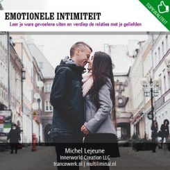 Emotionele intimiteit