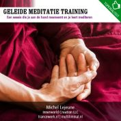 Geleide meditatie training