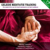 Geleide meditatie training