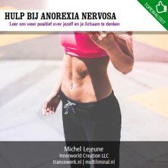 Hulp bij anorexia nervosa