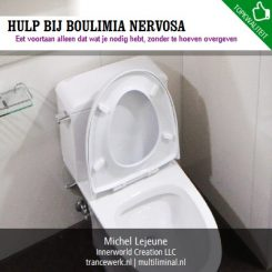 Hulp bij boulimia nervosa