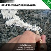 Hulp bij cocaineverslaving