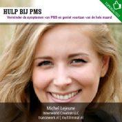 Hulp bij PMS