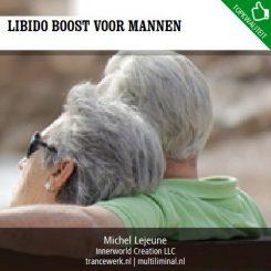 Libido boost voor mannen