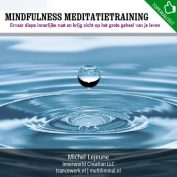 Mindfulness meditatietraining