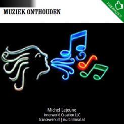 Muziek onthouden