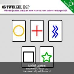 Ontwikkel ESP