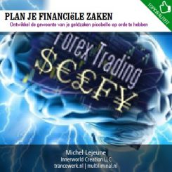Plan je financiële zaken