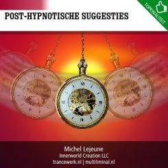 Post-hypnotische suggesties
