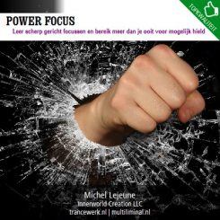 Power focus