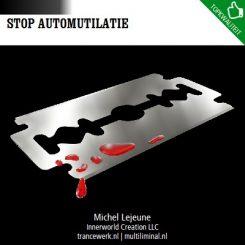 Stop automutilatie
