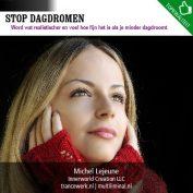 Stop dagdromen