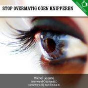 Stop overmatig ogen knipperen