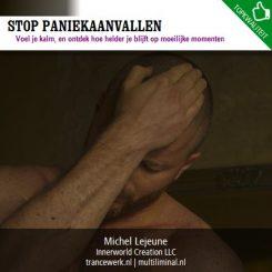 Stop paniekaanvallen