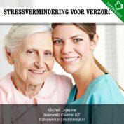 Stressvermindering voor verzorgers