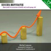 Succes-motivatie