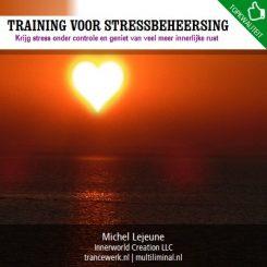 Training voor stressbeheersing