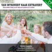 Van introvert naar extravert
