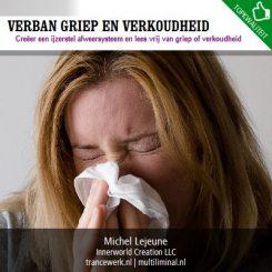 Verban griep en verkoudheid