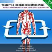 Verbeter de bloeddoorstroming