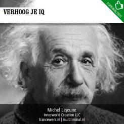 Verhoog je IQ