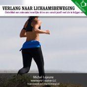 Verlang naar lichaamsbeweging