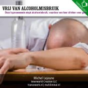 Vrij van alcoholmisbruik