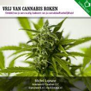 Vrij van cannabis roken