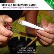 Vrij van drugsverslaving