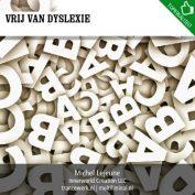 Vrij van dyslexie