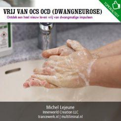 Vrij van OCS OCD (dwangneurose)