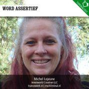 Word assertief