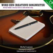 Word een creatieve songwriter