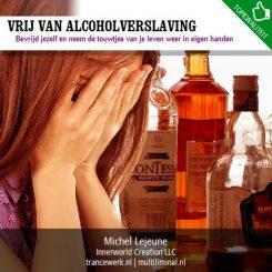 Vrij van alcoholverslaving