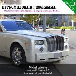 HypnoMiljonair Programma