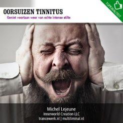 Oorsuizen tinnitus