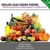Verlang naar gezond voedsel