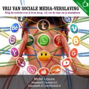 Vrij van sociale media-verslaving