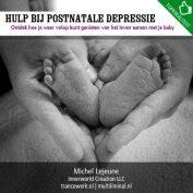 Hulp bij postnatale depressie