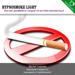 HypnoSmoke light