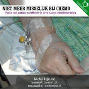 Niet meer misselijk bij chemo