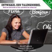 Ontwikkel een talenknobbel