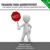 Training voor assertiviteit