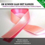 Om kunnen gaan met kanker
