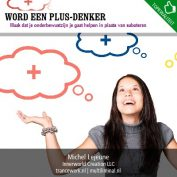 Word een PLUS-denker