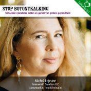 Stop botontkalking